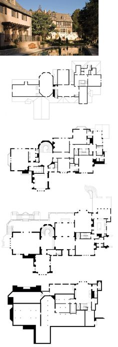 private tudor estate, san francisco bay area judges' award By Shelley D. Hutchins | Custom Home Magazine