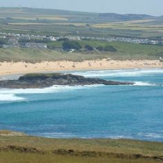 Constantine Bay Cornwall