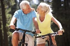 Senior Exercise Tips