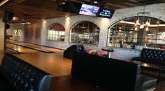 Best Bowling Alleys For A Night Out In DFW « CBS Dallas / Fort Worth