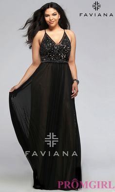 I like Style FA-9373i from PromGirl.com, do you like?
