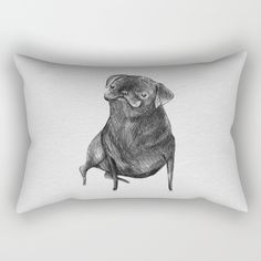 Check out society6curated.com for more! @society6 #illustration #home #decor #homedecor #interior #design #interiordesign #buy #shop #shopping #sale #apartment #apartmentgoals #sophomore #year #house #fun #cool #unique #gift #giftidea #idea #pillows  #pug #pugs #drawing #cute #adorable #pet #pets #dog #dogs #animal #animals