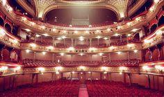 The Grand Theatre Leeds | Label Media