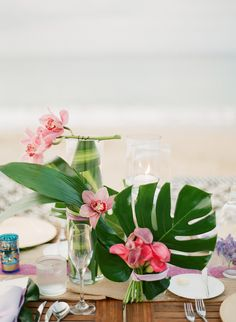 Vieques Island, Puerto Rico Wedding from Lexia Frank Photography Read more - http://www.stylemepretty.com/2013/06/24/vieques-island-puerto-rico-wedding-from-lexia-frank-photography/