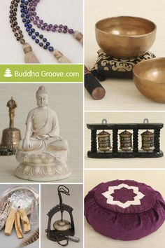 Meaningful collection that promotes inner peace and spiritual wellness. Meditation Supplies, Meditation Rooms, Meditation Cushion, Daily Meditation, Chakra Meditation, Mindfulness Meditation, Zen Room, Meditation Benefits, Spiritual Wellness