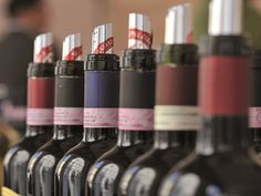 Vino Nobile di Montepulciano, the first wine to obtain the DOCG in Italy, #Montepulciano #Tuscany