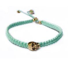 Elkin bracelet: Absolute must for Summer!