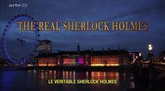 Ma chronique du documentaire 'Le véritable Sherlock Holmes'