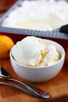 Suklaapossu Flan, Ice Queen, Ice Cream Recipes, Desert Recipes, Ricotta, Panna Cotta, Sweet Tooth, Deserts, Food And Drink