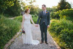 Pyramid Hill Sculpture Park newlyweds | Hamilton, Ohio | ©Natalie Puls Photography (wedding photographer)