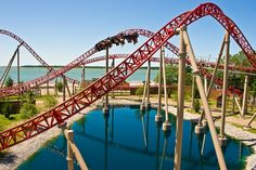 Maverick - Cedar Point
