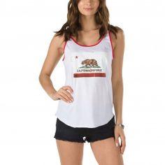 T-Shirt Cali Oso
