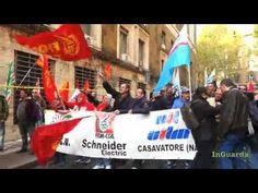 La nostra  marcia verso Roma