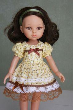 Платье от Марии Озерной