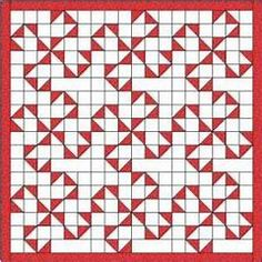 Image result for oklahoma twister quilt block