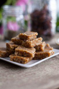 Food Inspo: Vegan Fudge Recipe by Jenny Mustard   The Edgy Veg
