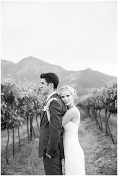 cape town wedding photography - Vanilla Photography... Could do this at a winery in Saint Louis, MO!
