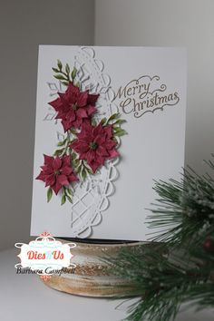 9 More Easy Homemade Christmas Cards with Step by Step Instructions – DIY Fan Chrismas Cards, Christmas Card Crafts, Homemade Christmas Cards, Christmas Cards To Make, Xmas Cards, Homemade Cards, Handmade Christmas, Holiday Cards, Christmas Projects