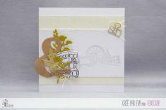 """Eva : Tampons & matrices de coupe (dies) #4enscrap """"London"""" Tampons, Creations, Symbols, Letters, Four, 30, London, Peek A Boos, Cards"""