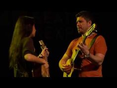 Rodrigo y Gabriela - Orion (Live on KEXP) - YouTube