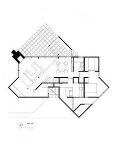 Hoffman House – Richard Meier & Partners Architects