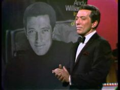 The ANDY WILLIAMS Show  Andy Williams & Henry Mancini  Funny