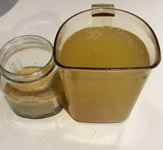 Limonada de Curcuma y Jengibre