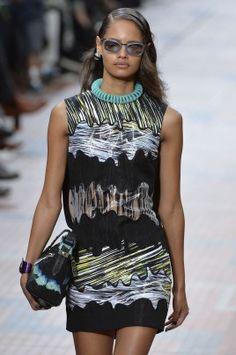 Paris Fashion Week - Kenzo