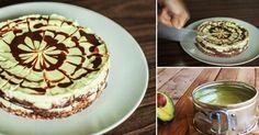 Una receta dulce, fresca y cremosa que no contiene gluten, lactosa ni azúcares…