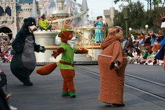 Long Lost Disney Fri