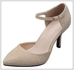 S.OLIVER BRAUNE SPANGEN Pumps Damen Schuhe 40 UK 6,5 Print