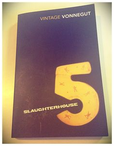 Just read, Slaughterhouse 5 by Kurt Vonnegut and loved it