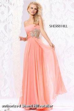 Sherri Hill - 1556