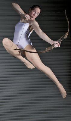 Final Shot - Pose Reference by *SenshiStock on deviantART