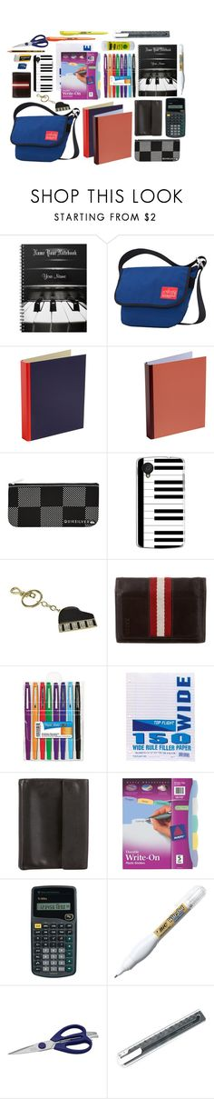 """""""Untitled #53"""" by mnmbfs ❤ liked on Polyvore featuring Manhattan Portage, HAY, Quiksilver, Casetify, Kate Spade, Bally, Bottega Veneta, Avery, Wite and Chicago Cutlery"""