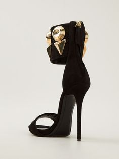 16e652e193a7 Giuseppe Zanotti Design - high heel pumps 7. Kazkia · Trendy high heels