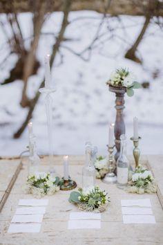 nordic wedding inspiration
