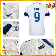 completo calcio Inter Milanprezzo