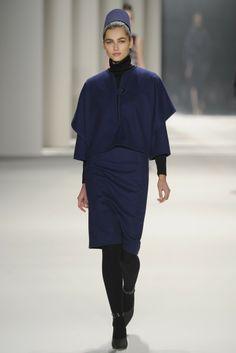Carolina Herrera RTW Fall 2014 - Slideshow - Runway, Fashion Week, Fashion Shows, Reviews and Fashion Images - WWD.com