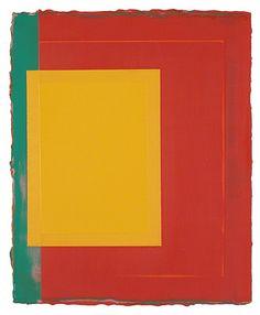 Gallery Travels: Kellyann Burns at McKenzie Fine Art