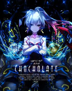 Chocholate by AchzatrafScarlet on DeviantArt Gfx Design, Deviantart, Anime, Movies, Movie Posters, Film Poster, Films, Popcorn Posters, Anime Shows