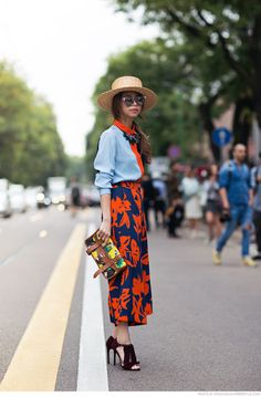 Pentecostal Fashion
