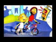 Trafik Kuralları - YouTube Baby Songs, Kids Songs, First Grade, Smurfs, Activities For Kids, Baby Kids, Preschool, Family Guy, Education