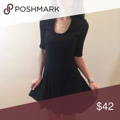 """Brand new free people Brand new, size M , length 34"""" bust 34-35"""" strechy well Free People Dresses"""