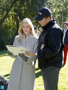 NCIS - Episode 11.12 - Kill Chain - Promotional Photos (6)