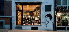 Travel dreams: 17 Bookstores That Will Literally Change Your Life - Awesome! Oh The Places You'll Go, Places To Visit, To Infinity And Beyond, In Boston, Travel List, Dream Vacations, Trip Planning, My Dream, Books To Read