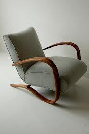 Jindrich Halabala Chairs - Buscar con Google