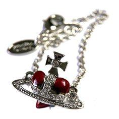 Bracelet | Vivienne Westwood Diamante Heart Bracelet | @  KJ Beckett - Stunning Range Online!!