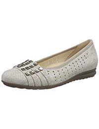Gabor  Damen Ballerinas Gabor, Ballerinas, Flats, Shoes, Fashion, Women's, Loafers & Slip Ons, Moda, Shoe