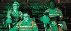 Obwohl die Veröffentlichung von Sony s Ghostbusters Reboot von Paul Feig, besetzt mit einer neuen, rein weiblichen Geisterjäger-Truppe, noch in weiter Ferne liegt, hat dieser gemäss Entertainment Weekly bereits einen Rekord aufgestellt – nämlich den des unbeliebtesten Filmtrailers aller Zeiten! Bei fast 30 Millionen Aufrufen zählte das Video bislang mehr als 620 000 Dislike-Votes, so viel wie [ ]